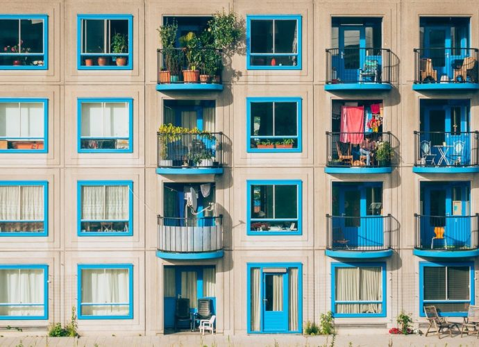 Mieszkania deweloperskie w Poznaniu