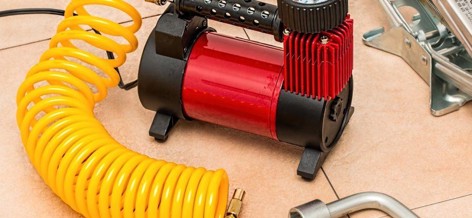 Sprawdzony partner w branży kompresorów