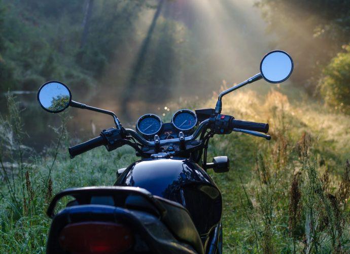 Sklep online dla motocyklistów