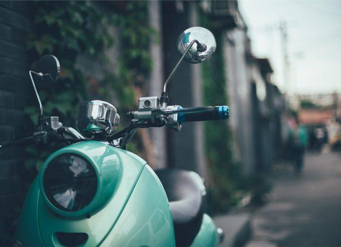 Sklep z myślą o motocyklistach