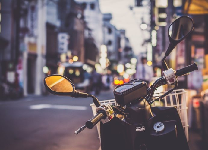 Co oferuje sklep motocyklowy?