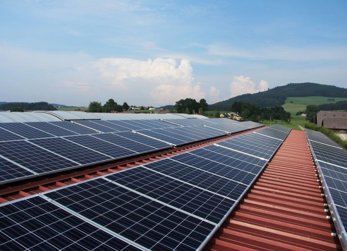 Panele solarne - jakie wybrać?